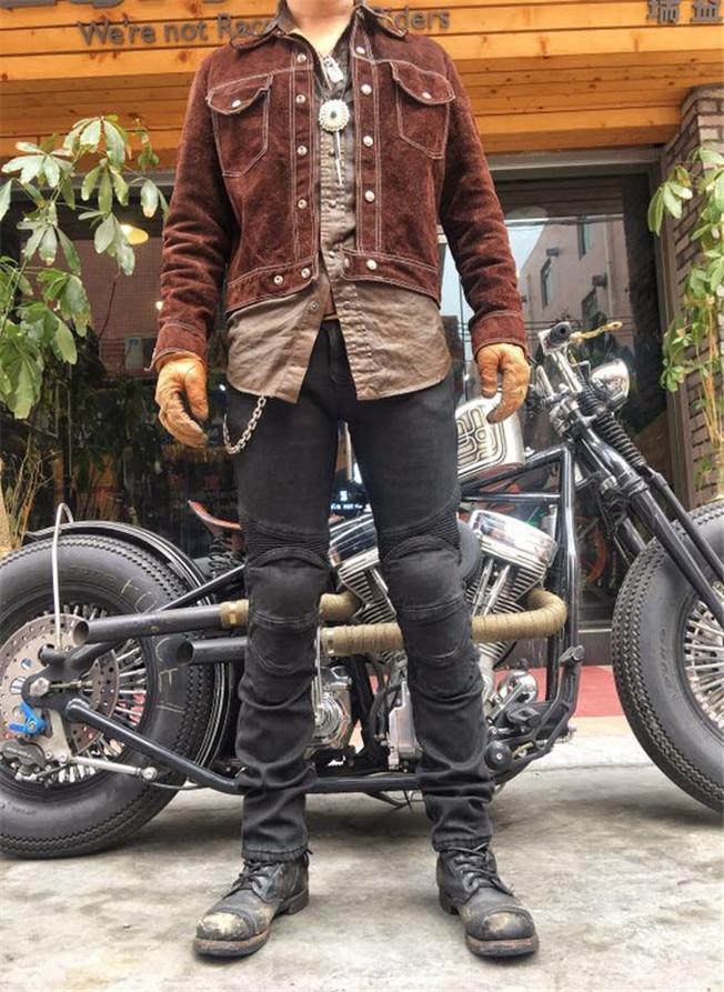 motorcycle riding pants