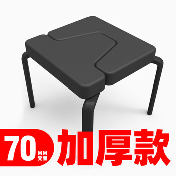 Home Fitness  Inverted Artifact Yoga Auxiliary Chair Multifunctional Yoga Handstand Chair