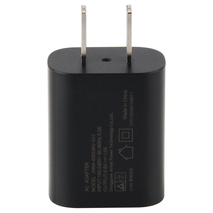 300pcsusb carregador 5v 1a universal carga 04