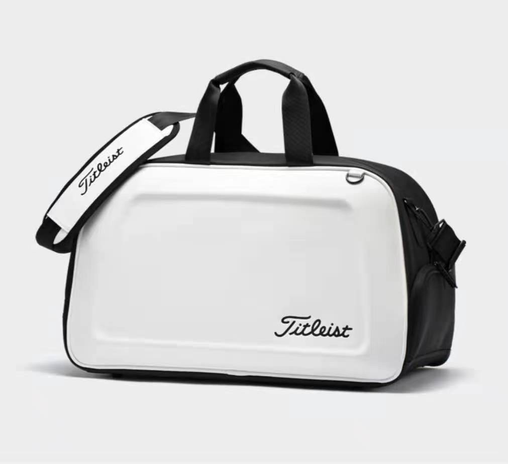 2021 new golf clothing bag 4