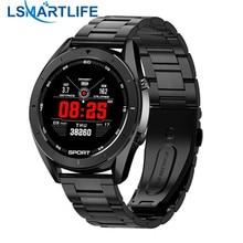 DT99 Bluetooth Smart Horloge Mannen Ecg Detectie IP68 Waterdicht Meerdere Hot Selling Wijzerplaat Fitness Tracker Lange Levensduur Batterij vs DT98