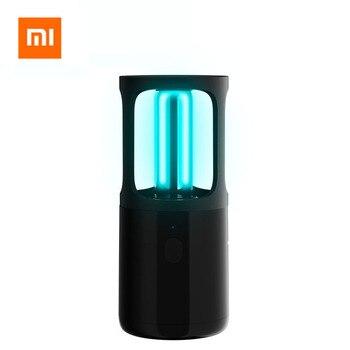 Xiaoda UVC Germicidal Lamp Ozone Sterilization Light Tube Ultraviolet UV Sterilizer Bulb For Disinfect Bacterial Virus