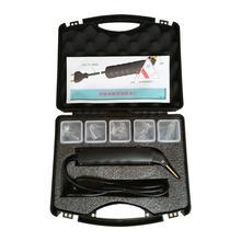 Car Bumper Fender Fairing Welding Gun Plastic Repair Kit Car Body Repair Tool Sheet Metal Repair Tools 400 Staples Hot Stapler
