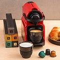 Машина для приготовления кофе Европейская импортная Автоматическая Капсульная кофемашина изысканный уникальный эффективный