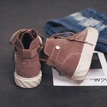 Fashion Casual Comfortable Women Shoes 2019 Autumn Non-slip