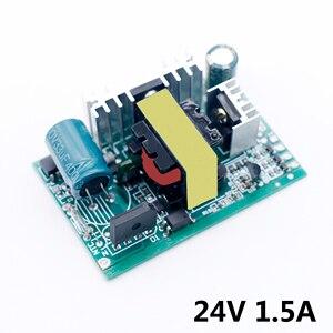 Image 5 - LED נהג 220V כדי 12V 24V אורות 6W 12W 24W 36W 60W 84W 100W 120W עבור LED ספק כוח 12V אור רובוטריקים עבור מעבד מאוורר