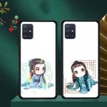 Shanhe Ling Telefone Xiaomi Caso Para Redmi 4X 5 Plus 6 6A 7 7A 8 8A 9 Nota 4 8 T 9 Por