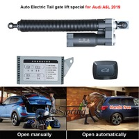 Auto Smart Auto Elektrische Tail Gate Lift Speciaal Voor Audi A6 A6L 2019