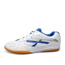 Профессиональная Обувь для настольного тенниса для мужчин, Нескользящие кроссовки для пинг-понга, мужские спортивные кроссовки, спортивные брендовые кроссовки