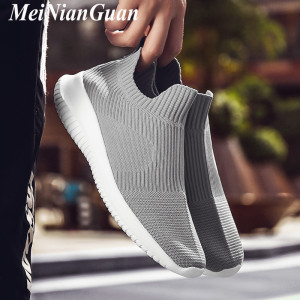 New Hot Man Casual Shoes Soft