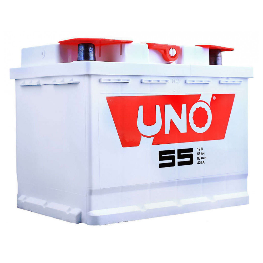 Consumer Electronics Accessories & Parts Batteries Storage UNO 188909