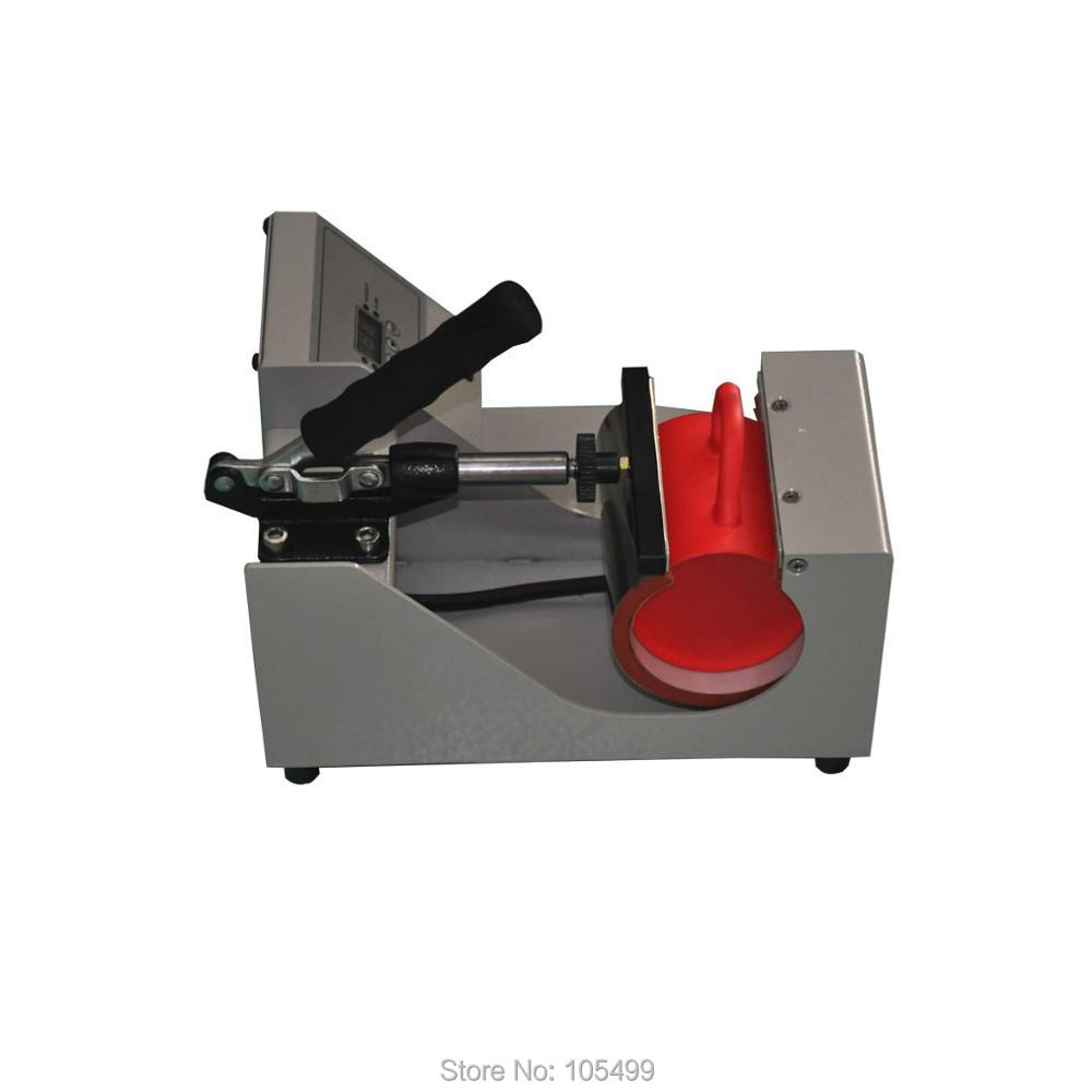 Mug heat press machine samll heat press for cup free shipping