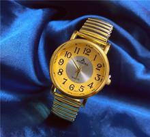 Mężczyźni i kobiety zegarki dla par jasne numery zegarki kwarcowe w średnim wieku i w podeszłym wieku zegarki męskie i damskie zegarki zegarki w podeszłym wieku tanie tanio BELUSHI QUARTZ NONE Zapięcie bransolety CN (pochodzenie) STOP bez wodoodporności Moda casual Odporna na wstrząsy Round shape