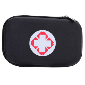 Image 5 - Camouflage First Aid Kit Waterproof EVA Bag Person Portable Outdoor Travel Drug Pack Security Emergency Kits Treatment