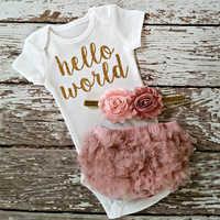 It's My 1er vestido de cumpleaños para recién nacido, niña de 1 año, trajes de cumpleaños, 12 meses, niño niña, fiesta de bautismo, vestidos rosa