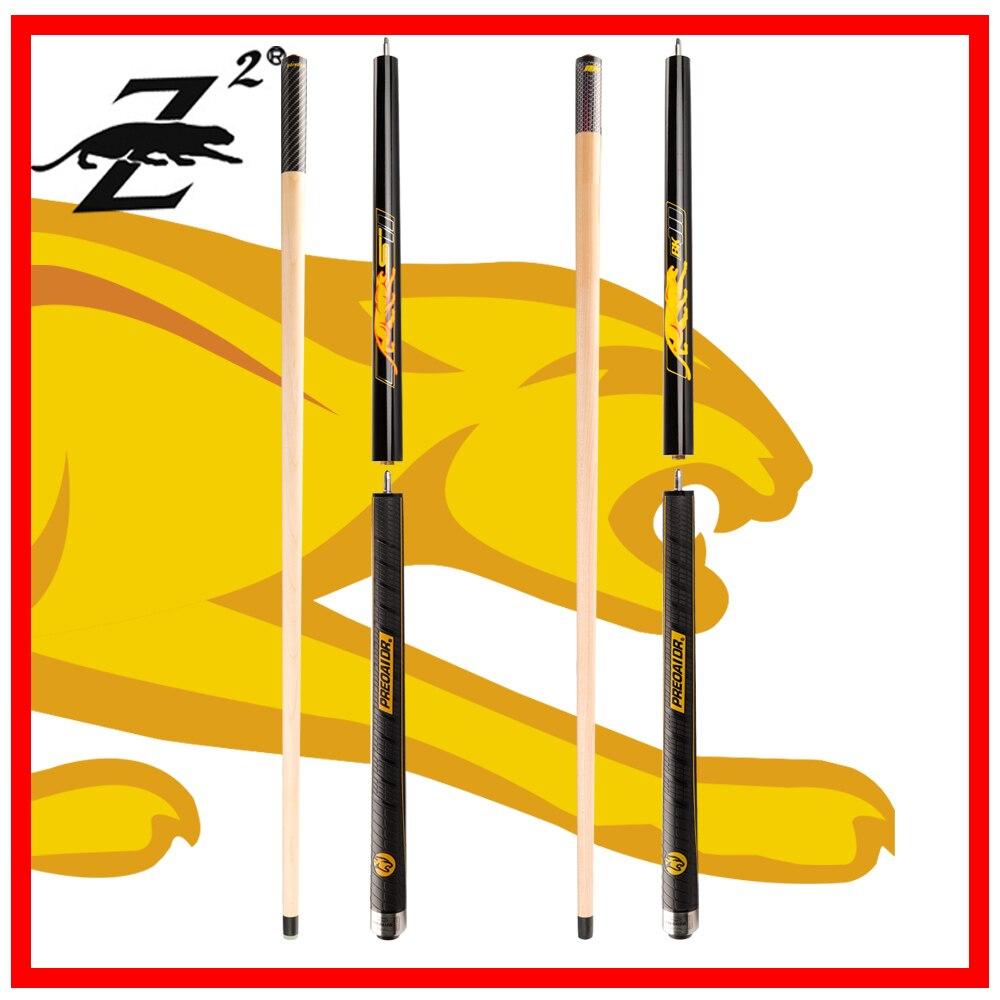 PREOAIDR 3142 BK3 Billiard Pool Punch & Jump Cue 13mm Tip Billar 148.5cm Length Jump&Break Cue Stick Kit Professional With Gifts