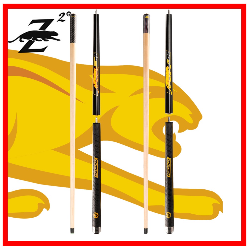 PREOAIDR 3142 BK3 S2 Billiard Pool Punch & Jump Cue 13mm Tip Billar Jump&Break Cue Stick Kit Professional With Gifts