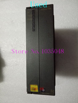 1PC  6ES7340-1CH00-0AE0   6ES7 340-1CH00-0AE0   Used and Original Priority use of DHL delivery #07