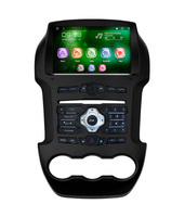 Allways 8 IPS Screen Android 8.1 Quad core Ram 1GB Rom 16GB Car Multimedia for Ford Ranger 2012 14 with DVD player & Full touch