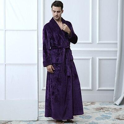 Men Purple