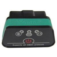 Vgate icar2 Elm327 Bluetooth/Wifi OBD2 автомобильный диагностический инструмент Elm 327 Bluetooth3.0/4,0 V2.1 сканер кода для Android/iOS