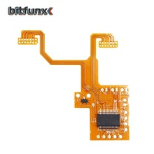 Placa de mod de fogo rápido para xbox um controlador de jogo