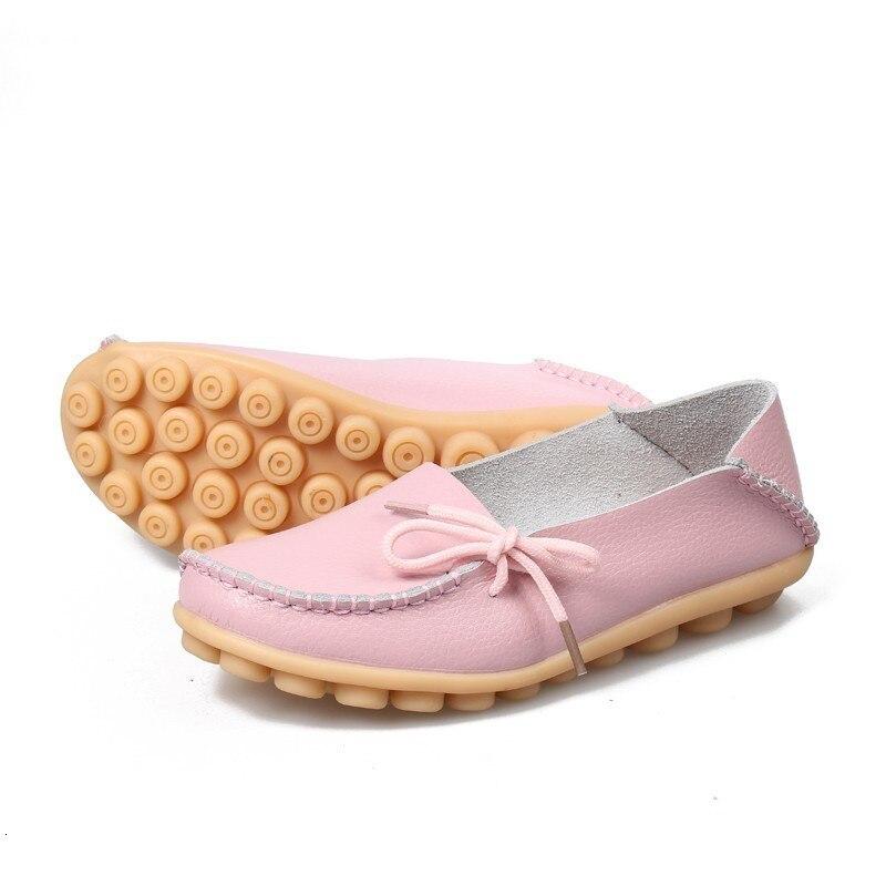 VIGOR/Женская обувь на плоской подошве; сезон весна; Женская Осенняя обувь из натуральной кожи; оксфорды; мокасины из натуральной кожи на плоской подошве; S80