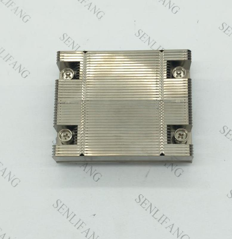 XHMDT 0XHMDT CPU Cooling Heatsink Heat Sink Cooling For R320 R420 R520 CPU Heatsink Well Tested