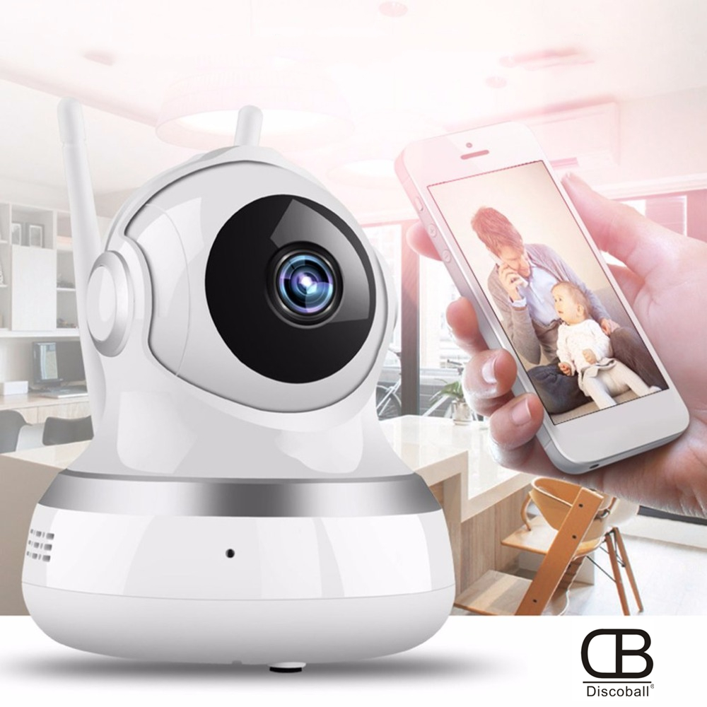 Baby Monitor Wireless Video Nanny Baby Camera 1080P Home Security IP Camera WIFI Video Nanny Surveillance Baby Phone Camera WiFi