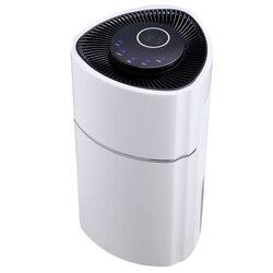 220V 2.4L inteligentny LED osuszacz rozrządu światło ultrafioletowe oczyścić osuszacz powietrza pochłaniają wilgoć suszarka DS01A-01