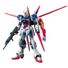 Bandai RG 33 1/144 Mobile costume graine destin impulsion Gundam ZGMF-X56S assemblage Action figures Brinquedos modèle Gunpla Robot jouet