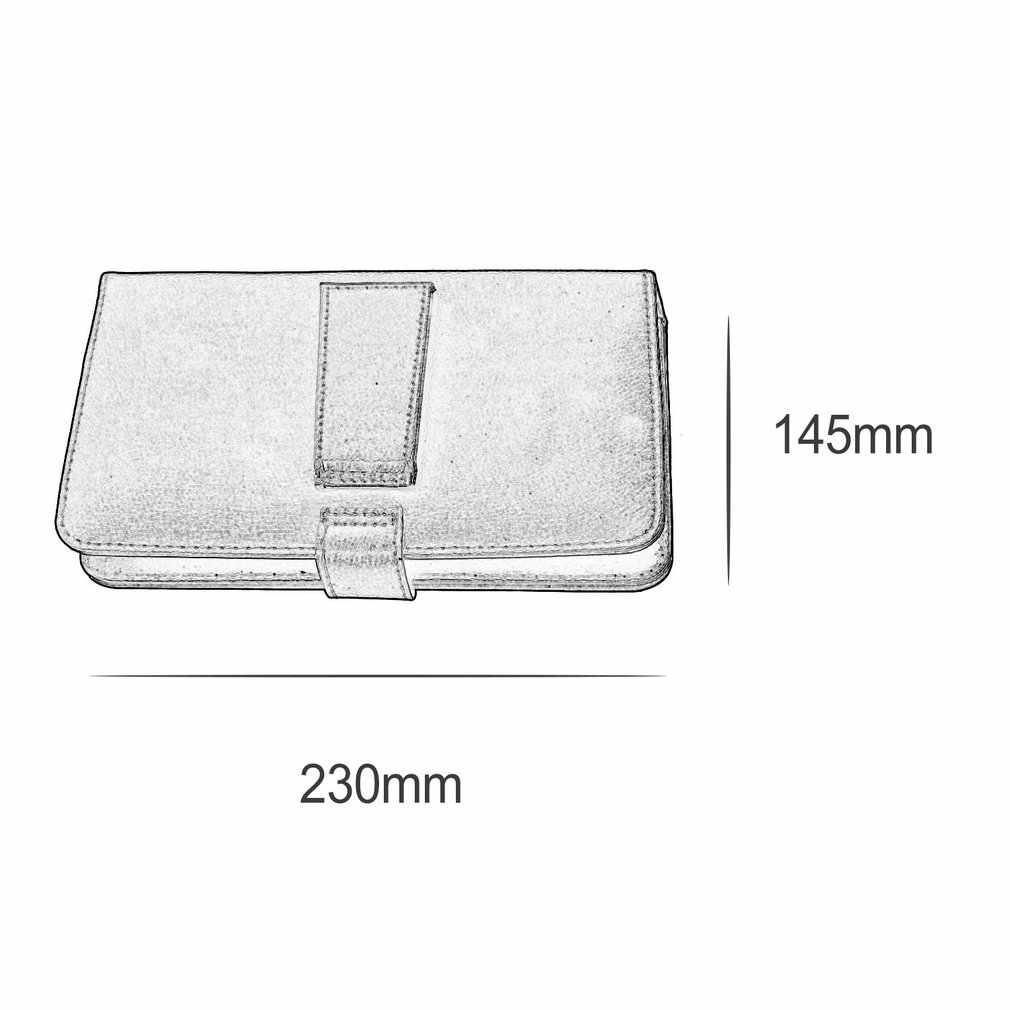 Siêu 7 Inch Có Thể Điều Chỉnh Ốp Lưng Máy Tính Bảng Đứng Dành Cho Máy Tính Bảng Android Có Kết Nối Micro USB (Tiếng Pháp phiên Bản)
