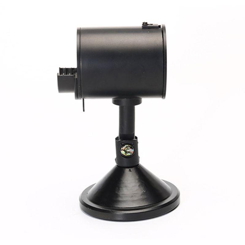 Optical Retinoscope Schematic Refraction Eye Model Practice Training Eye Refraction Checker
