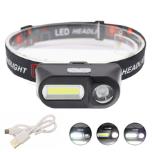 LED Outdoor Camping Headlights…