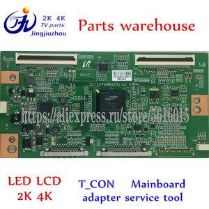 TV T_CON original Samsung LTA460HQ12-C03 40K16X3D logic board SD120PBMB