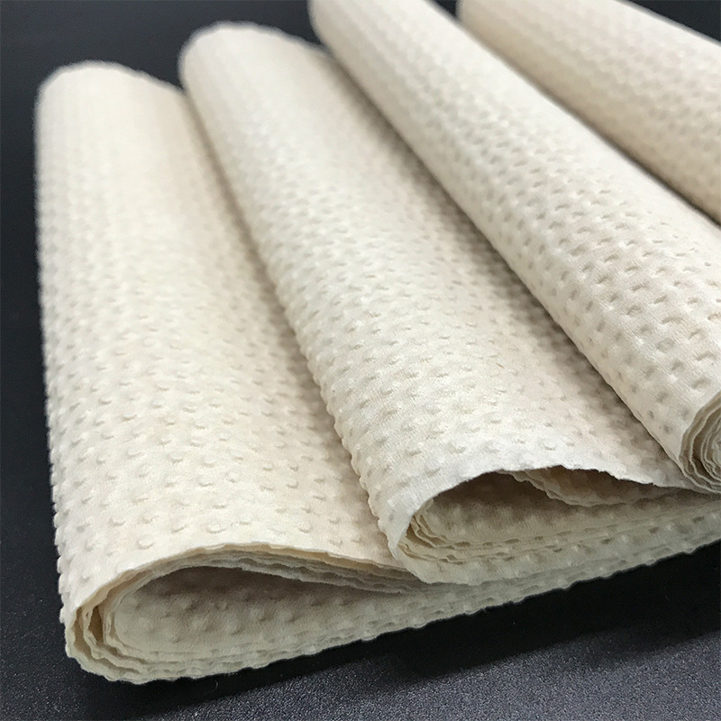 Large Toilet Paper Tissue Household Bathroom Soft Safe Home Paper Towel IK88