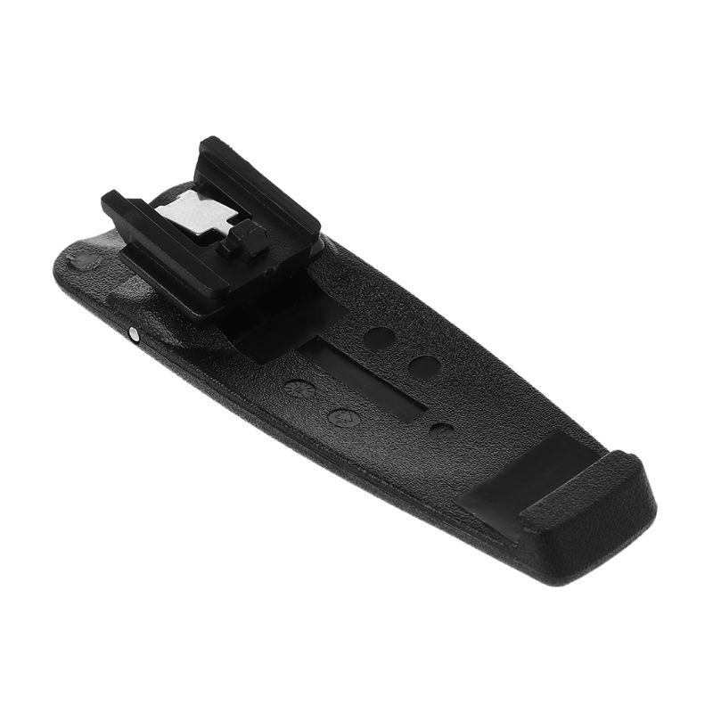 CP110 Battery Back Clip For MOTOROLA A10, A12, CP110, EP150 (P/N PMNN6035 RLN6351A) Clip Walkie Talkie Accessory