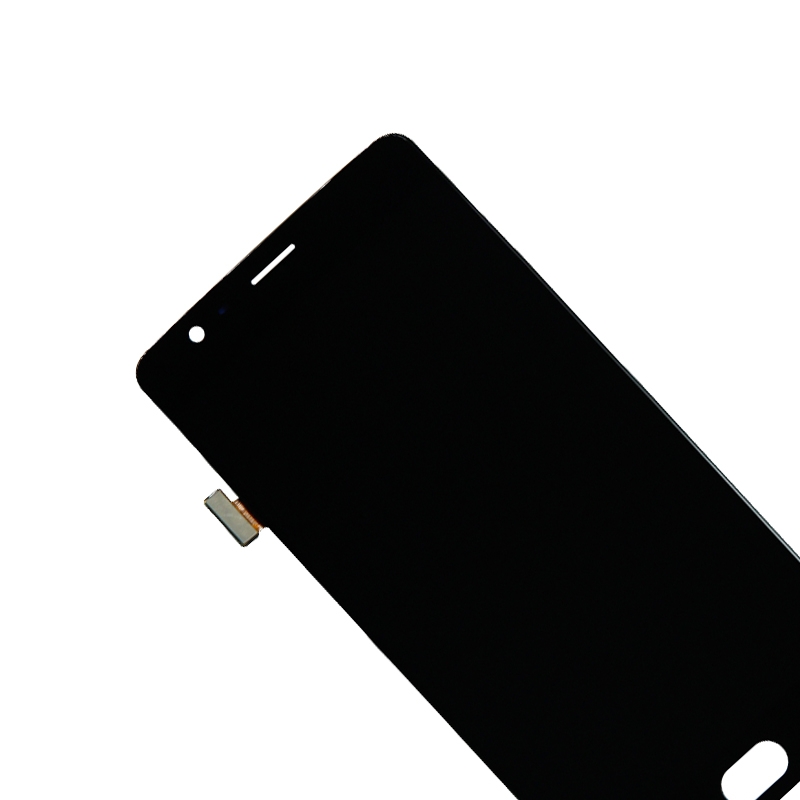 Image 5 - For Oneplus 3T  LCD AMOLED Display Screen Touch Digitizer Assembly For Oneplus Display Original-in Mobile Phone LCD Screens from Cellphones & Telecommunications
