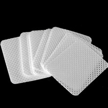 Lint Free Nail Polish Remover Cleaner Wipes Acrylic UV Gel Tips Cotton Pads Cleaning Manicure Tools