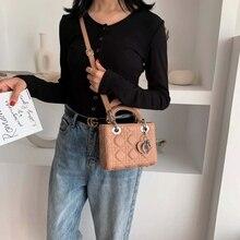 Luxury Brand Handbag 2019 Fashion New female Tote bag Qualit