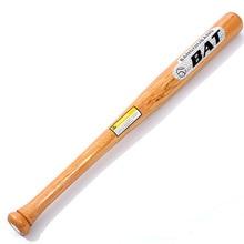 64 см длинные твердые эвкалипта красного дерева бейсбольная летучая мышь твердая деревянная бейсбольная бита деревянная твердая шариковая палочка