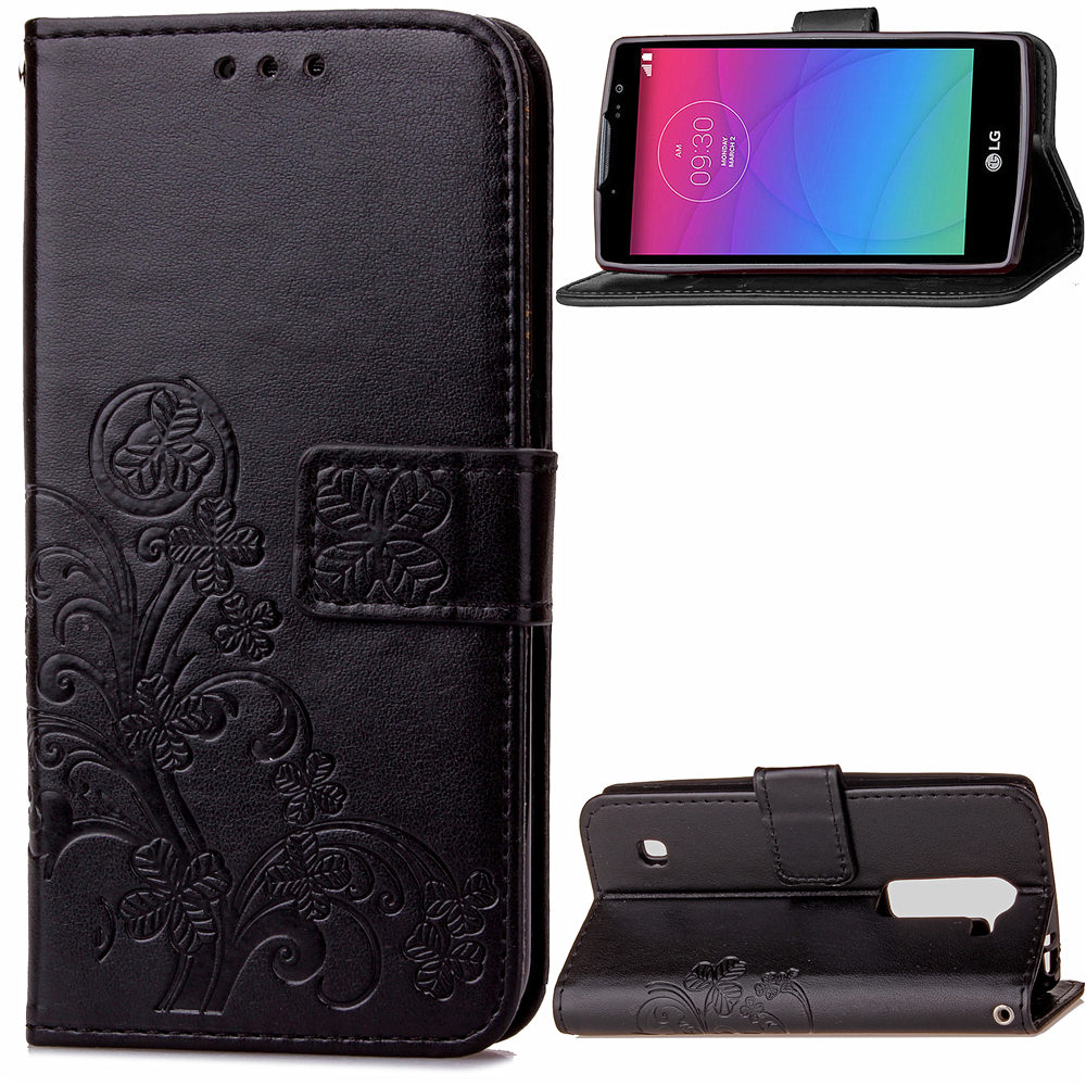 Phone <font><b>Case</b></font> For <font><b>LG</b></font> <font><b>Spirit</b></font> <font><b>C70</b></font> <font><b>Flip</b></font> PU Leather Back Cover Silicone <font><b>Case</b></font> For <font><b>LG</b></font> H440N H420 H422 Wallet Smartphone Bag Coque Funda image