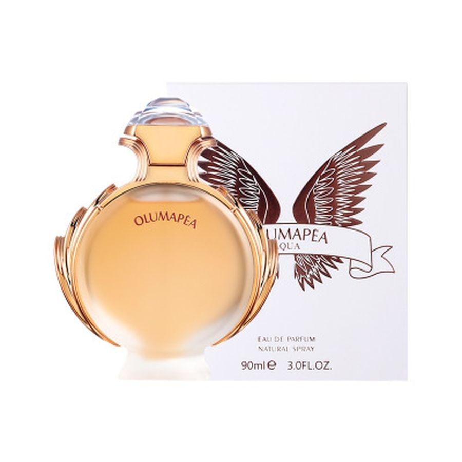 Million Women Perfume Body Spray Perfume Female Fragrance Deodorant Glass Bottle Lady Perfume Pheromone Fresh Women Perfumed