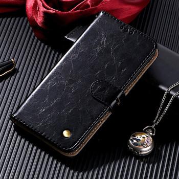 Etui na telefon do Cubot X30 pokrowiec ochronny luksusowe etui magnetyczne ze sztucznej skóry do Cubot X 30 Protector portfel z przegrodą zewnętrzną torba Funda tanie i dobre opinie Ahussha CN (pochodzenie) Portfel Przypadku leather wallet case Zwykły Odporna na brud Podpórka Z Kieszeni Karty Wallet Flip Leather case Coque Hoesje
