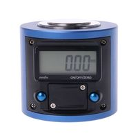 Digital magnético z eixo ferramenta dial zero pré setter gage offset cnc métrica Polegada 0.01mm/0.0005