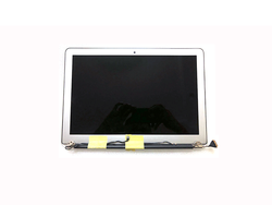 Vollversammlung Für Apple MacBook Air 13.3 A1466 LCD Screen Digitizer Glas Ersatz MD760 MJVE2 MQD32 2013-2019 jahr