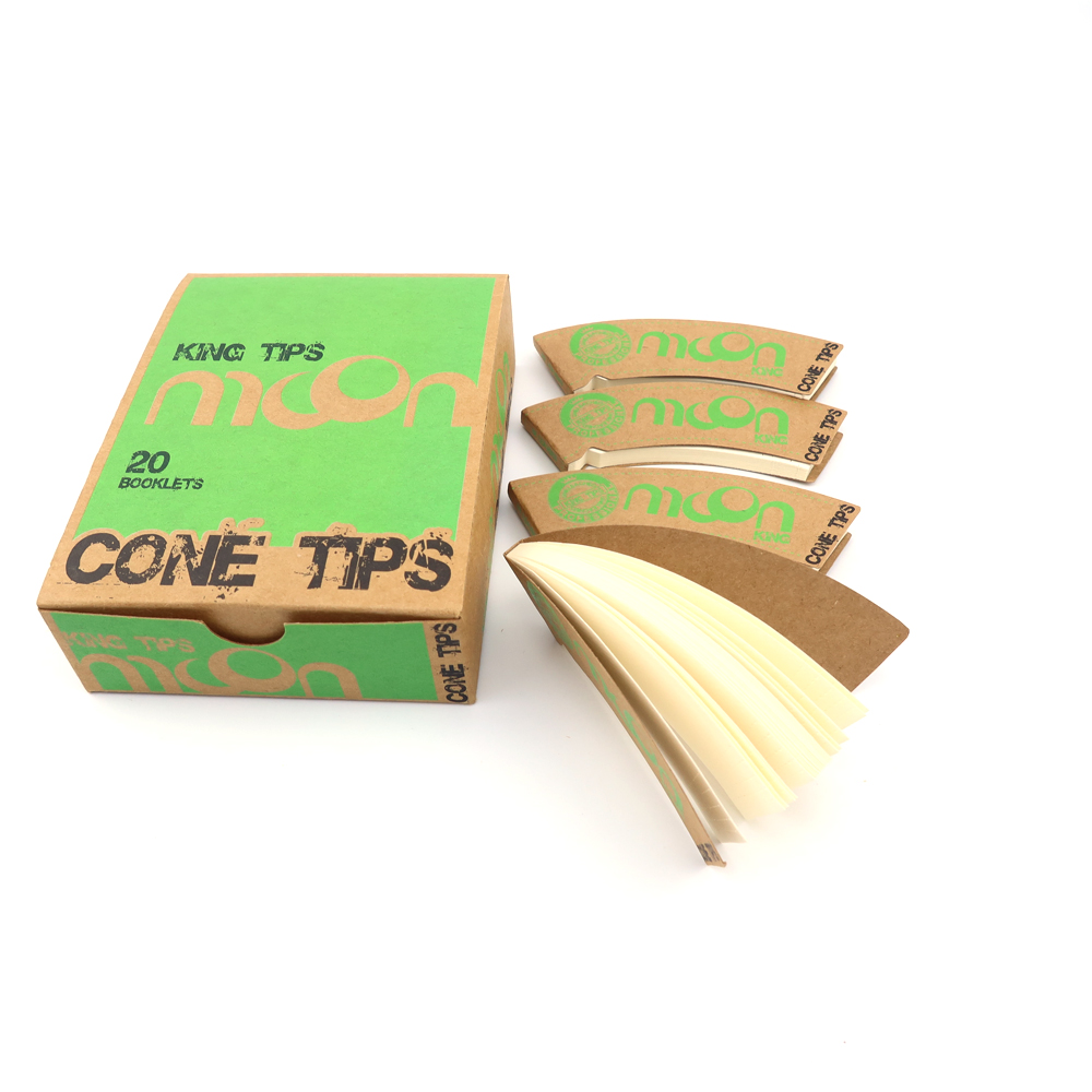 VINTAGE TUXEDO TOBACCO Rolling Paper Pack with Rolling Papers inside