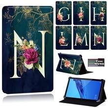 Кожаный чехол-подставка для Huawei MediaPad T310 9,6 дюйма/MediaPad (T1 /T3) 7,0 8,0/MediaPad (T1/T5)10/MediaPad T2 10 PRO