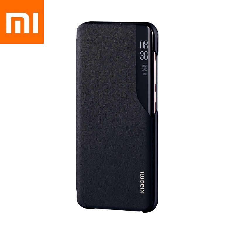 Asli Xiao Mi Mi 10 Mi 10 Pro Case Ponsel Casing 6.67 ''Xio Mi 12GB256GB Smartphone Cangkang Pelindung Depan kembali Seluas 360 °