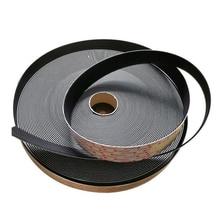 Reclosable-Fastener Adhesive-Tape 3M SJ3550 1pc Dual-Lock Type-250 Black 1inch-Width